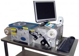 AccuChart İlaç Paketleme Sistemi
